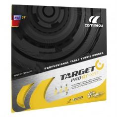 Poťah Cornilleau Target Pro GT X51