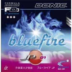 Poťah Donic Bluefire JP 01 - VÝPREDAJ