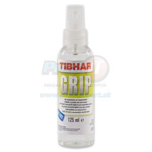 Čistič Tibhar Grip 125ml