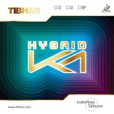 Poťah Tibhar K1 Hybrid Europa