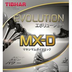 Poťah Tibhar Evolution MX-D