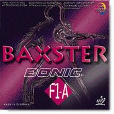 Donic Baxter F1-A